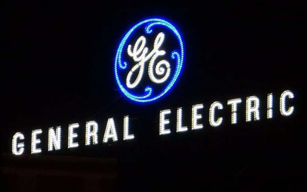 Question écrite : non respect des engagements de General Electric