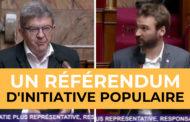 VIDÉO - Pour un référendum d'initiative populaire