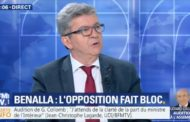 VIDÉO - Affaire Benalla : «Macron doit s'expliquer»