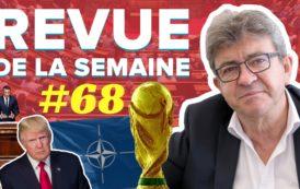 Revue de la semaine #68 : Foot, congrès, retraites, Marseille, OTAN