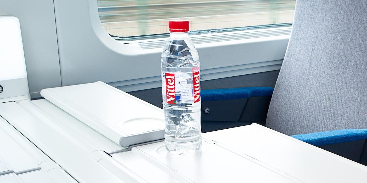 A Vittel, l'eau privée boit l'eau publique