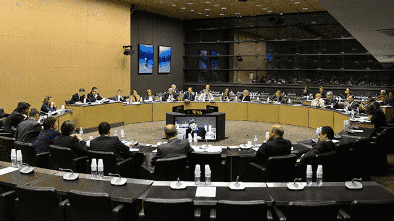Comptes de campagne : pour une commission d'enquête parlementaire