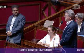 VIDÉO - Les propos inacceptables d'Agnès Buzyn contre Jean-Hugues Ratenon
