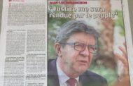 Justice me sera rendue par le peuple - Interview dans «La Provence»