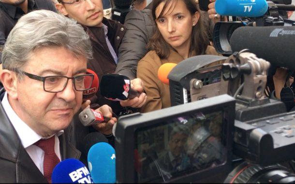 VIDÉO - M. Macron, la manoeuvre est ratée