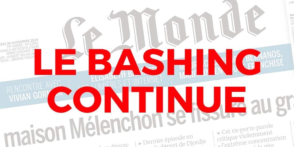 Médias, Télévision d'Etat, Propaganda Staffel - Page 11 LE-BASHINGCONTINUE