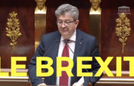 VIDÉO - Discours sur le Brexit à l'Assemblée nationale