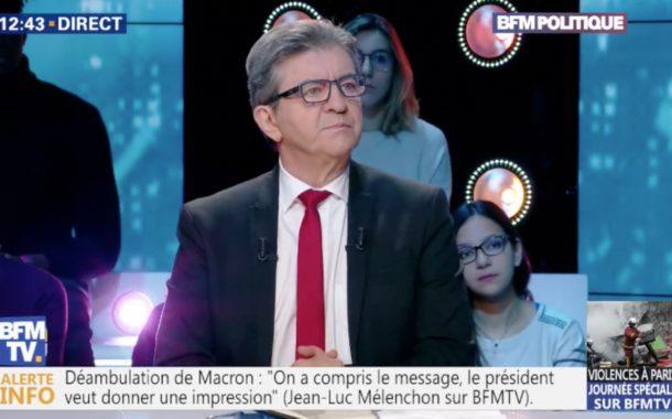 VIDÉO - Gilets jaunes : Macron doit céder ou revenir aux urnes