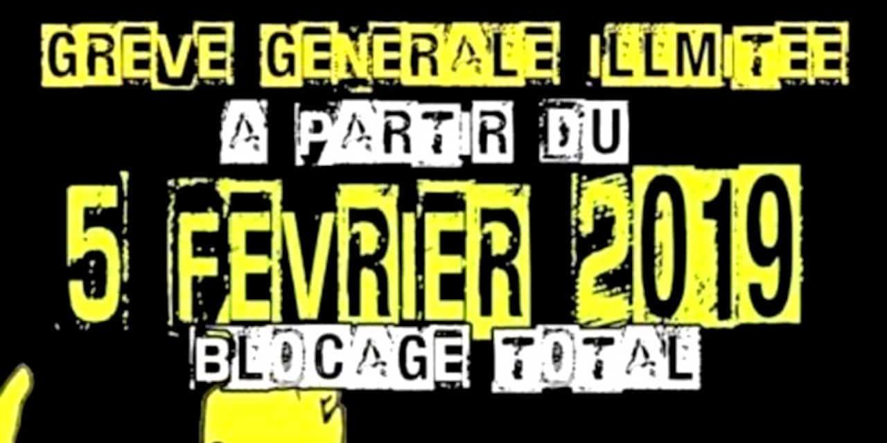 Convergence des luttes. Appel au 5 mai. La Fête à Macron !  - Page 3 5-fevrier