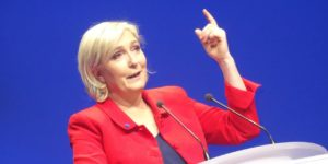 le pen union europeenne