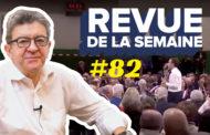 Revue de la semaine #82 : Gilets jaunes, violences, grand débat