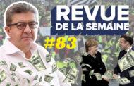 Revue de la semaine #83 : Grand débat, marée jaune, Aix-la-Chapelle, marche macroniste, 26 milliardaires