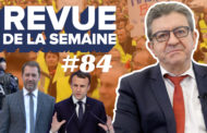 Revue de la semaine #84 : Dérive autoritaire, répression des gilets jaunes, 5 février, Constituante