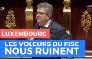 VIDÉO - Luxembourg : les voleurs du fisc nous ruinent