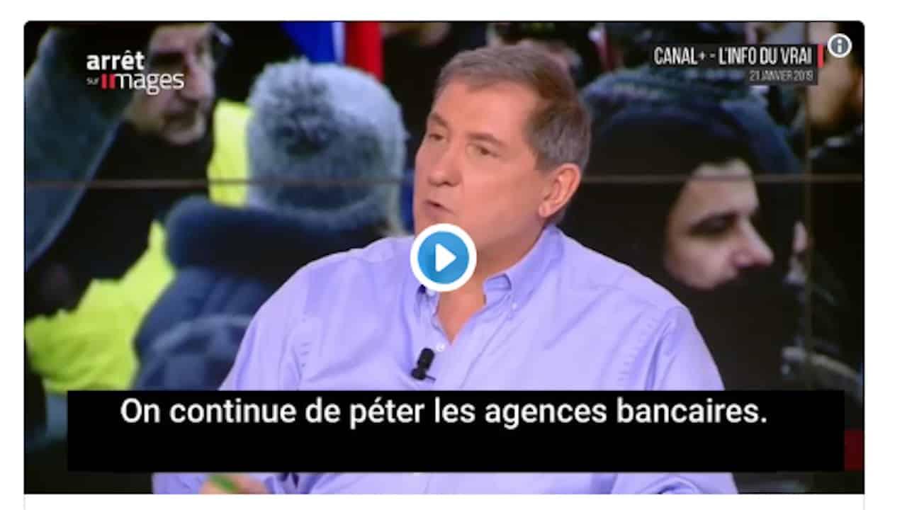 Gilets jaunes : la crise médiatique dans la crise démocratique - Par Jérôme Latta