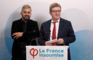 VIDÉO - Conférence de presse après la perquisition chez Manuel Bompard