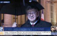 «Il faut une Assemblée constituante» - Mélenchon à l'Élysée
