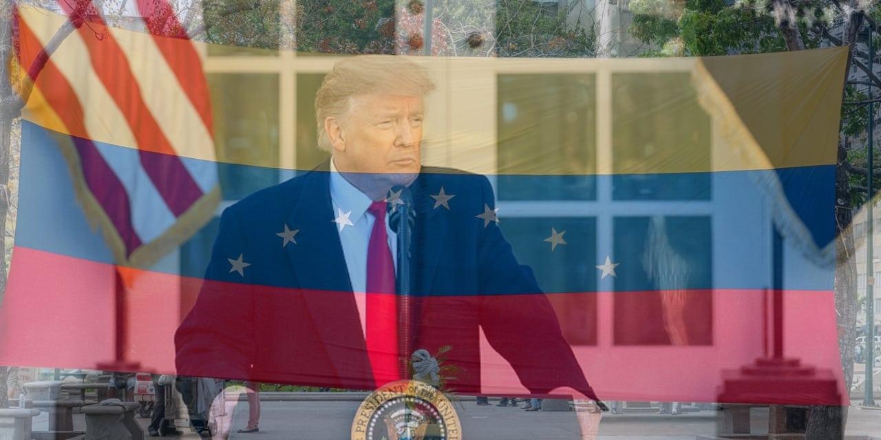 La paz en Europa comienza en Venezuela