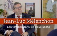 VIDÉO - La place des femmes dans les mouvements révolutionnaires