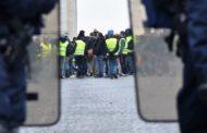 Plus de 30 organisations ensemble pour les libertés publiques et le droit de manifester