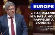 VIDÉO - Europe : l'Allemagne n'a pas à nous rappeler à l'ordre