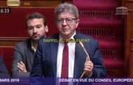 VIDÉO - Un ministre n'a pas à traiter de menteur un député