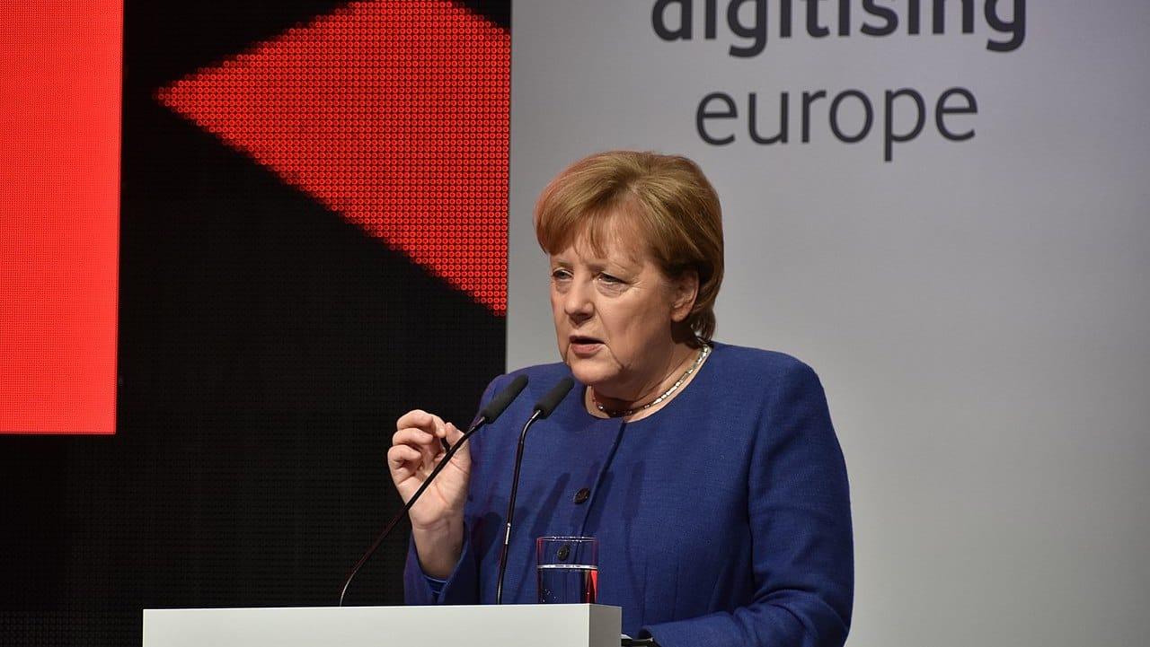 Le triomphe de l'Europe allemande sur notre dos