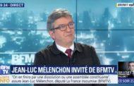 VIDÉO - «Macron a parlé pour ne rien dire»
