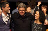 VIDÉO - Le 26 mai, mettons la raclée à Macron ! - Meeting Mélenchon, Aubry, Ruffin, Becker à Amiens