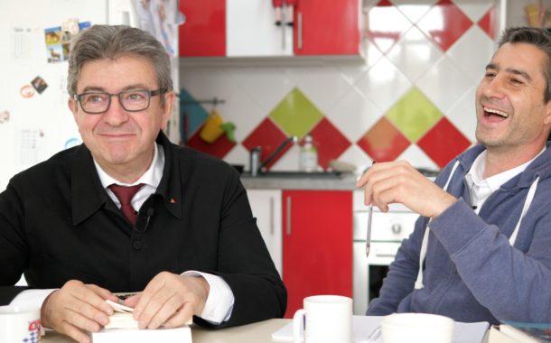 VIDÉO - #RDLS91 - Spéciale révolution(s) - Ft. François Ruffin (et sa cuisine)