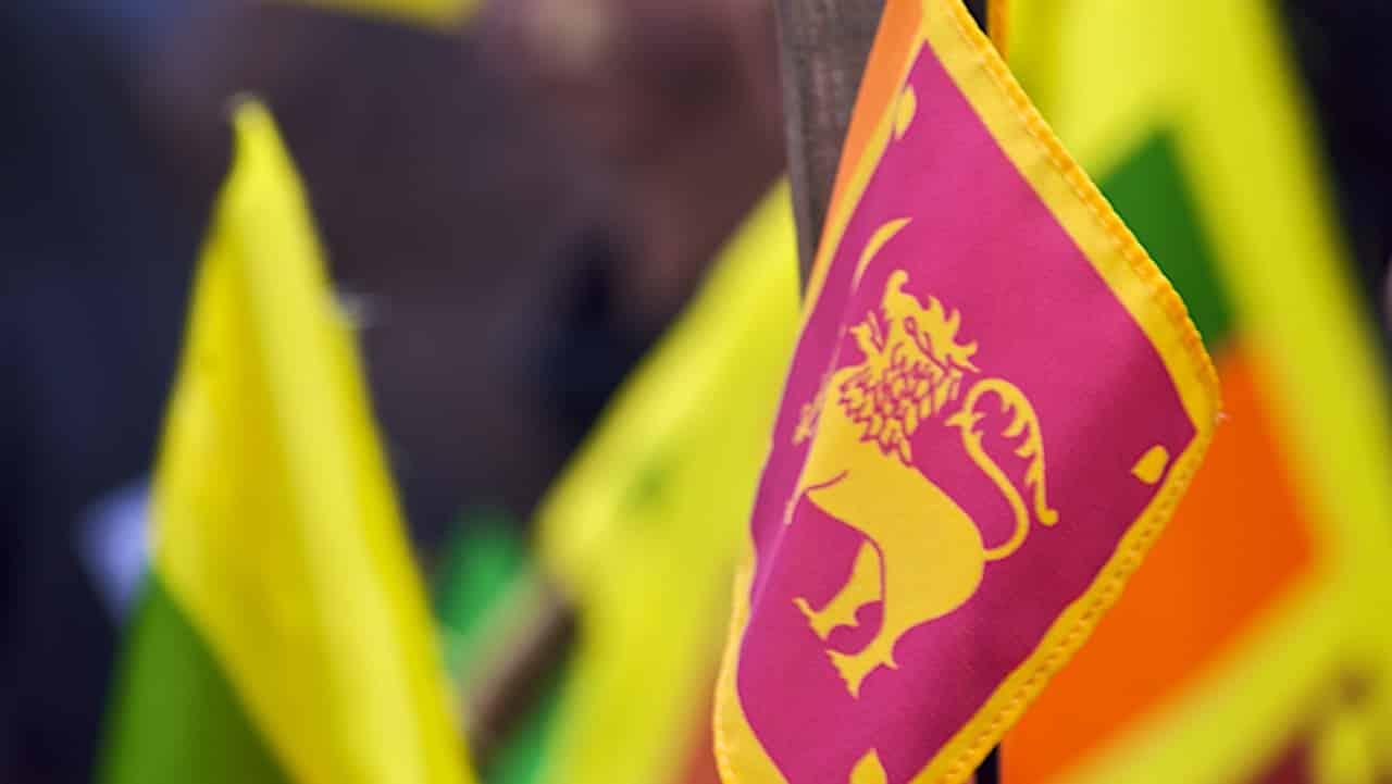Sri Lanka : l'acte terroriste est un crime contre l'humanité