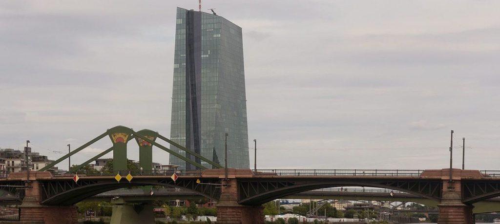La Banque européenne pollue