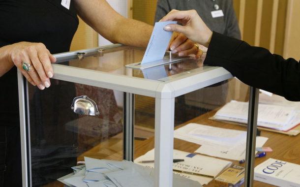 jour du vote election