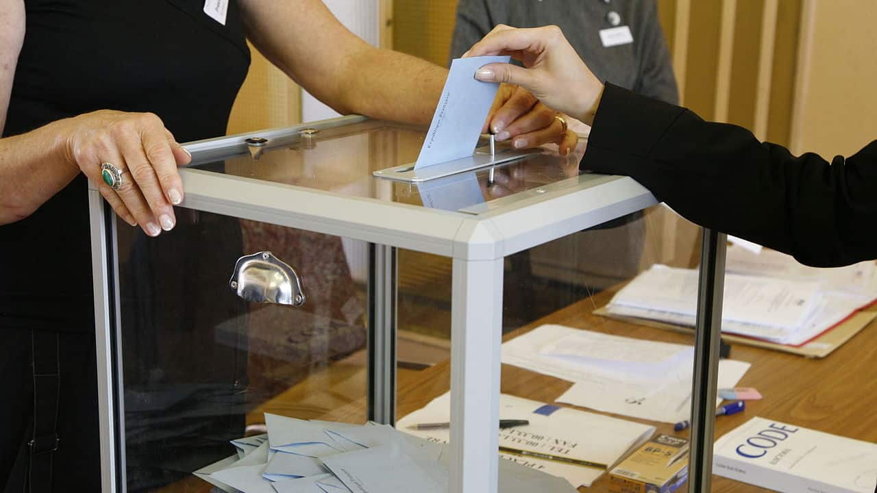 Coup d'oeil sur le contexte électoral