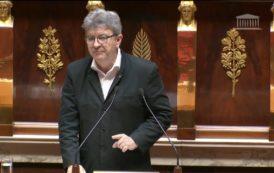 VIDÉO - «Défendez l'État et la fonction publique !» - L'appel de Jean-Luc Mélenchon