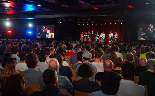 VIDÉO - Pour la laïcité en Europe – Meeting à Lyon (Mélenchon, Panot, Mesure)