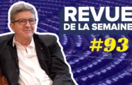 Revue de la semaine #93 : Spéciale européennes : 26 mai, campagne, vote, attaques médiatiques
