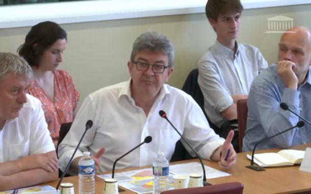 Syrie : «les Kurdes doivent participer à la reconstruction»