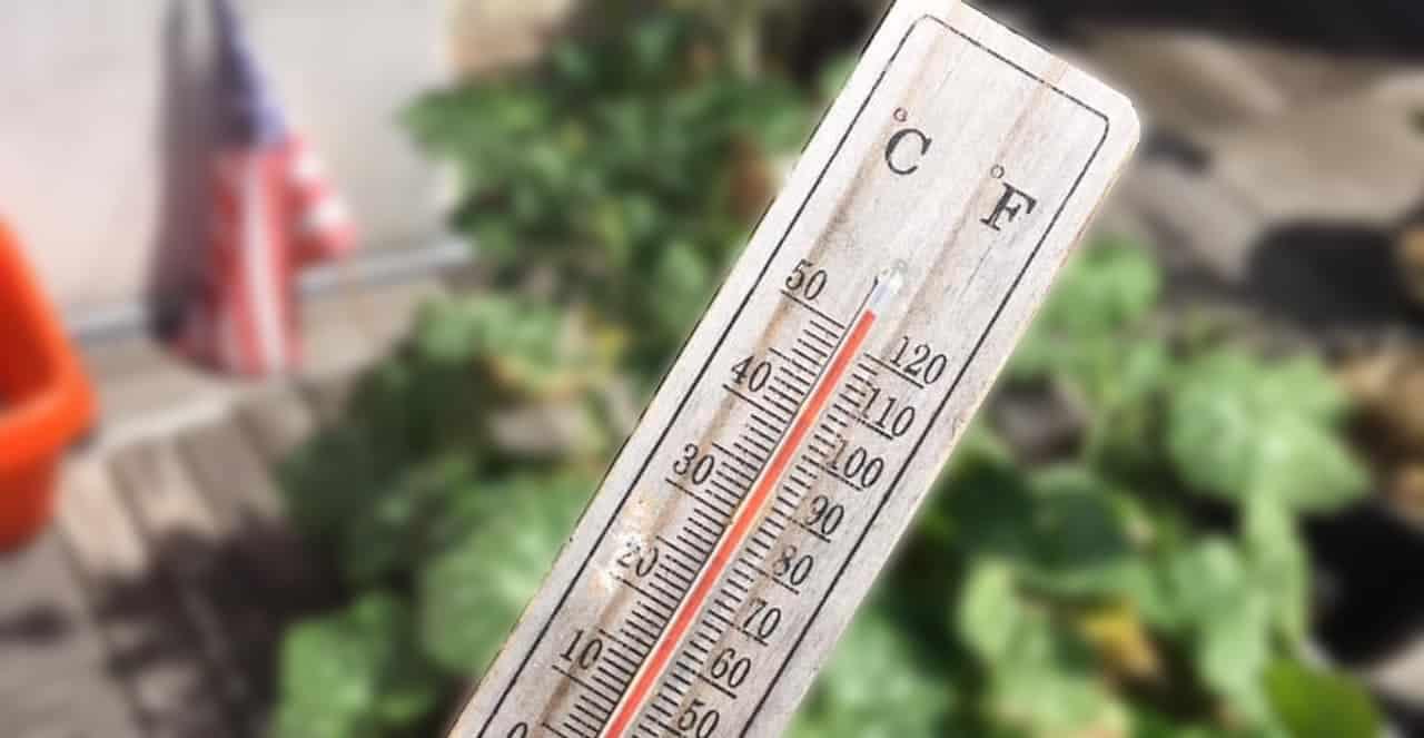 Il ne fait pas chaud pareil pour tout le monde