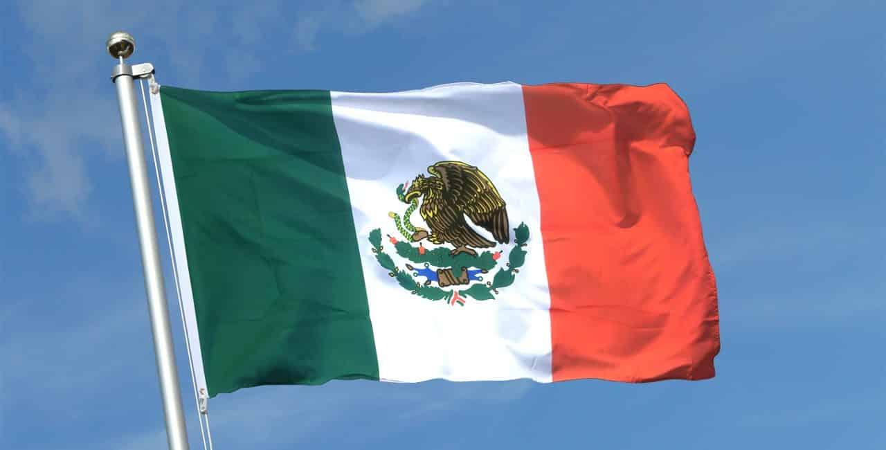 Par le Mexique