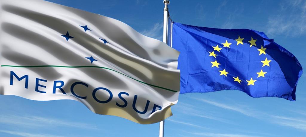 Et maintenant Mercosur en plus !