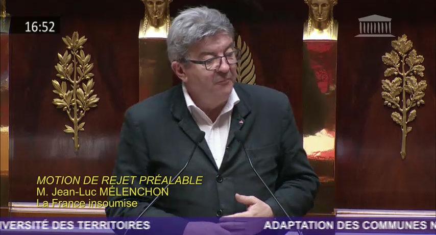 VIDÉO - Les communes sont le socle de la liberté des Français