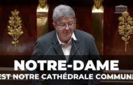 VIDÉO - Athée ou croyant, Notre-Dame est notre cathédrale commune
