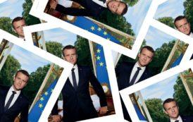 Je salue la relaxe de deux décrocheurs de portraits de Macron