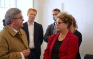 Communiqué de Dilma Roussef : solidarité avec Jean-Luc Mélenchon