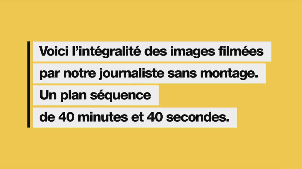 40 minutes d'images cachées : le coup monté médiatico-judiciaire contre LFI