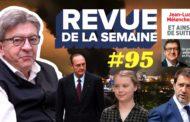 Revue de la semaine #95 :  Nouveau livre, «barbares», Greta Thunberg, PMA, Chirac, Lubrizol