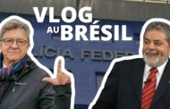 VLOG - Au Brésil avec Lula, prisonnier politique