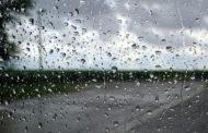 Ce que la pluie annonce