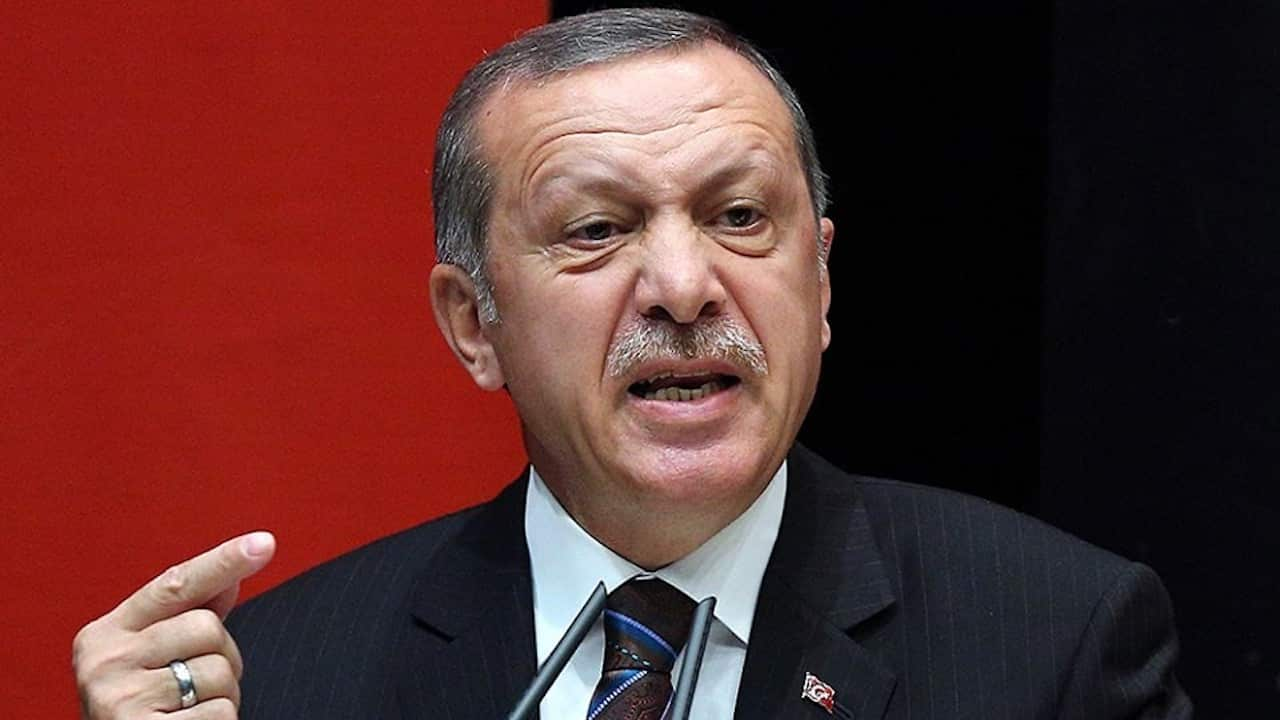 Plutôt Erdogan que le socialisme kurde ?